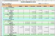用友跨账套年度查询批导报表工具 2011-06-20