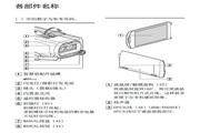 索尼HDR-TD20E数码摄像机使用说明书
