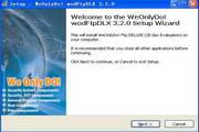 wodFtpDLX 3.5.2