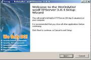 wodFTPServer 3.3.4