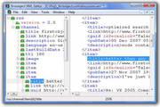 FirstObject XML Editor