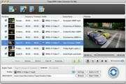 Tipard MP4 Video Converter for Mac 3.6.30