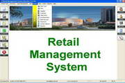 Retail Management System