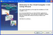 XCell Compiler 2.2.4