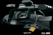 松下数码摄录一体机AG-HMC73MC型使用说明书