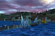 Seascape 3D Screensaver 1.01.5