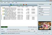 4Media WMV 3GP Converter 6.5.5.0426