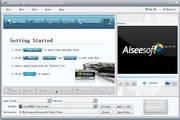 Aiseesoft MTS Converter MTS格式转换器