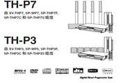 胜利者DVD播发机TH-P7-P3型使用说明书
