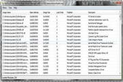 NoVirusThanks Kernel Mode Drivers Manager 1.2.2.0