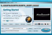Emicsoft FLV Converter 5.0.6