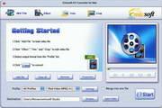 Emicsoft AVI Converter For Mac 4.1.12