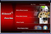 4Videosoft iPhone Mate 7.0.22