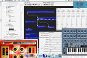 Plogue Bidule AU Plug-In for Mac 0.9748