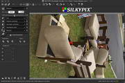 SILKYPIX Developer Studio 6.1.23.3