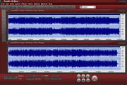 filehog Audio Editor 1.0.0.23