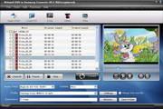 Nidesoft DVD to Samsung Converter 5.6.28