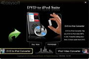 4Easysoft DVD to iPod Suite 3.2.20
