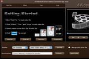 4Videosoft iPod Video Converter for Mac
