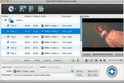 Tipard DVD to MP4 Converter for Mac 5.0.26
