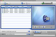Aneesoft HD Video Converter for Mac 4.1.1