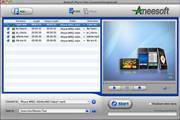 Aneesoft iPhone Video Converter for Mac 4.1.1