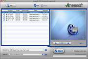 Aneesoft MOV Converter for Mac 4.1.1