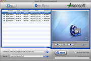 Aneesoft MKV Converter for Mac 4.1.1