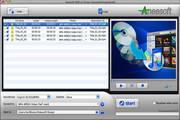Aneesoft DVD to iTunes Converter for Mac 4.1.1