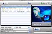 Aneesoft DVD to PSP Converter for Mac 4.1.1