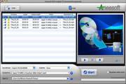 Aneesoft DVD to Apple TV Converter for Mac 4.1.1