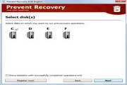 Prevent Recovery 6.61