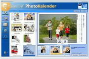 AquaSoft PhotoKalender 3.9.03
