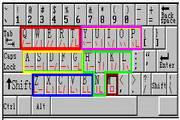 中文简音输入法32位 16.3大众版