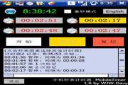 手机秒表计时器 MobileTimer