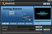 Xlinksoft PSP Video Converter 2015.11.15