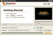 Xlinksoft Video To SWF Converter 2015.11.15