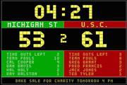 Golasso Basketball Scoreboard