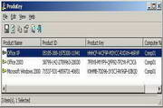 ProduKey For x64 1.83