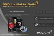 4Videosoft DVD to Nokia Suite 5.0.16