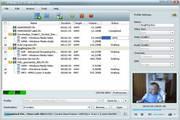 4Media FLV to WMV Converter 6.5.5.0426