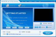 BestHD Blu-ray To PS3 Converter 5.12.21