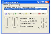 Alvas Audio