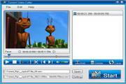 Torrent MPEG Video Cutter