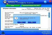 Protector Plus 2009 for Windows Desktops