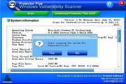 Protector Plus - Windows Vulnerability Scanner