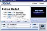 Bikisoft AAC Audio Converter