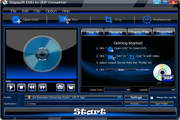 Bigasoft DVD to 3GP Converter 3.2.3.4772