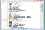 Program Starter 2.0.14