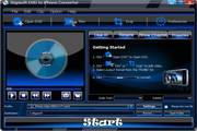 Bigasoft DVD to iPhone Converter 3.2.3.4772